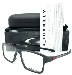 NEW Oakley A Chamfer 2 RX Prescription Frame Pavement OX8071-0354 54mm AUTHENTIC