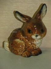 L00019_03 Goebel Porzellan Figur Hase Bunny Rabbit 34-815 Lievre liebre