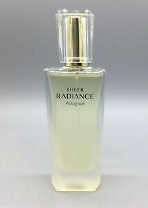 M&S Sheer Radiance Autograph Eau De Perfum 75ml NEW No box