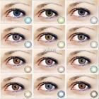 Nuevas mujeres Materiales de alta calidad Encanto multicolor y lentes de ENE++02