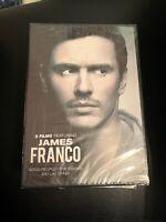 JAMES FRANCO COLLECTION / (...-JAMES FRANCO COLLECTION DVD NEW
