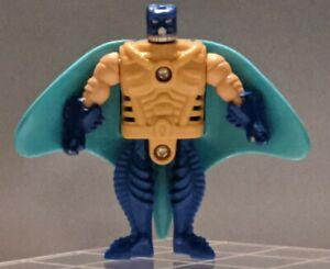 Manta Ray Predacon Transformers  Beast Wars Happy Meal toy 1996 Complete