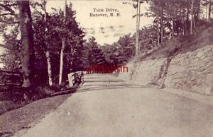 TUCK DRIVE. HANOVER, NH 1916