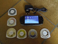 Sony PSP Playstation Portable 6 Spiele