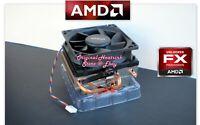 AMD FX 8000 Series Cooling Fan for Black Edition Processor Socket AM2-AM3 - New