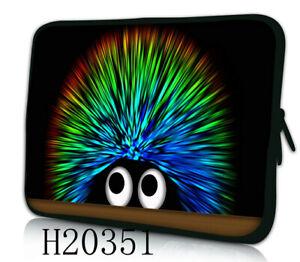 """14"""" Neoprene Laptop Ultrabook Sleeve Case For ASUS ROG Zephyrus G14"""