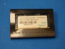 Apacer 128mb ADM II Flash Memory IDE Disk 44-Pin SSD Drive AP-FM0128A20C5G