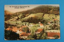Haut Rhin 68 Alsace Elsass AK CPA Schnierlach Lapoutroie 1916 Kaysersberger Tal