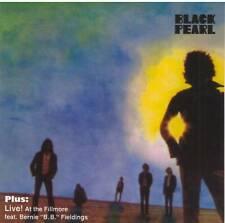 BLACK PEARL - BLACK PEARL /LIVE! 2 in 1 (1969,1970/2007) Psychdelic Rock CD+GIFT