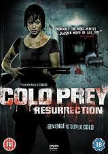 Cold Prey 2 - Resurrection [DVD] [2008], , New DVD