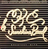 *KC & The Sunshine Band – Greatest Hits > Vinyl LP Album Stereo > VG+ Plus