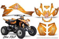 SUZUKI LTZ 400 09-15 GRAPHICS KIT CREATORX DECALS YOU ROCK O