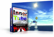 Inner Tube Biofeedback Software Game