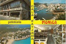 Post Card - Cala Ratjada (Mallorca) / Paleteria Monica