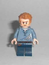 LEGO Jurassic World - Owen Grady (75929) - Minifig Figur Dino Dinosaurier 75929