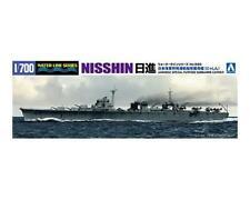 Aoshima 1/700 IJN Submarine Carrier Nisshin 00844