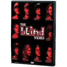 Blind Video Skateboarding DVD Movie Video Extreme Sports Skate