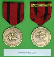 Indian Wars Medal Campaign Medal - U.S. Army service from 1865 to 1891
