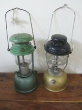 VAPALUX BIALADDIN MODEL 310 & TILLEY 171 OIL LAMPS VINTAGE