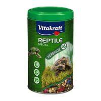 VITAKRAFT Turtle Special 1000ml Landschildkrötenfutter Reptilien Leguane Agamen