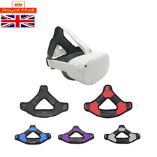 More details for head cushion soft strap pad foam headband fixing accessories for oculus quest 2