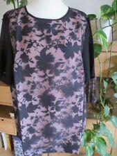Apart Blusentop Bluse Shirt Top Gr 44 bis 54 Rose Ton 818 NEU