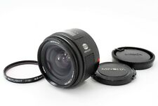 """Excellent+++++"" Minolta AF 24mm F/2.8 Wide Angle Lens For Sony From Japan #2883"