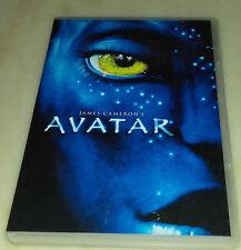Avatar (DVD, region 2)