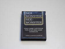 Sea Monster Mare-mostro per Atari 2600
