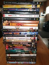 Movies for sale 2 dollars each (You Choose)