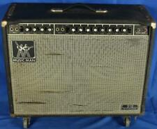 Vintage 1981 Music-Man 212-75 65w Electric Guitar Tube Amplifier Amp w/ Phaser