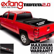 EXTANG Trifecta 2.0 Tri Fold Tonneau Cover Fits 2016-2018 Toyota Tacoma 5' Bed