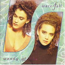 WATERFALL - THE LIFE # WENDY AND LISA