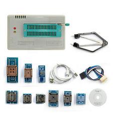 TL866A USB Universal Minipro Programmer EEPROM FLASH 8051 AVR MCU GAL PIC SPI
