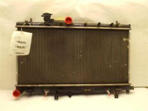 Radiator Fits 05 SAAB 9-2X 235832