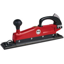 CLARKE CAT49 Air Driven Long Bed Sander 2500spm with Smooth Twin Pistol Action