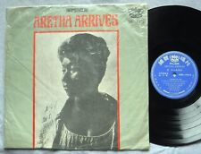 Aretha Franklin Aretha Arrives LP Bell Song Record SWL-1119 1968 Import Taiwan