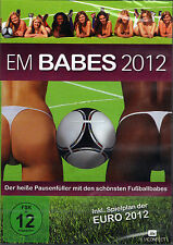 EM Babes 2012 - neu & ovp