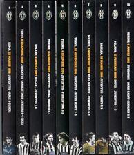JUVENTUS= LE PARTITE INDIMENTICABILI=BOX 10 DVD CON COFANETTO=