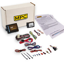 Complete Remote Starter Kit Fits Select Lincoln & Mazda Vehicles [1998-2015]