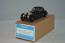 Western Models/Plumbies, Mercedes-Benz Type 500 K 1934 1:43 mint in box
