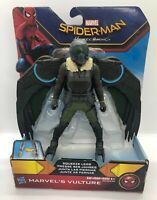 Spider-Man Homecoming Action Figure - Marvel's Vulture - NEW - 2017