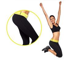 Thermo Sweat Hot Neoprene Body Shaper  Pants.