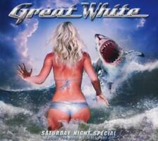Limited Edition Alben vom Great White's Musik-CD