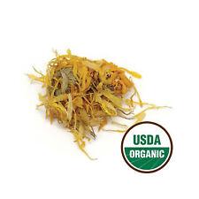 Organic Calendula flowers 1LB