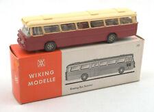 Wiking HO 1:87 Bussing Trambus Senator Nr.721 1970s * BOXED *