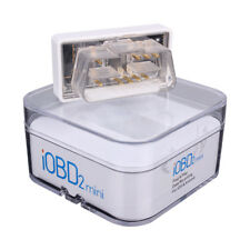 XTOOL iOBD2 MINI OBD2/EOBD Bluetooth 4.0 Auto Diagnostic Scanner for IOS/Android