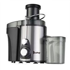 Upgrade Electric Juicer Fruit Vegetable Extractor Juice Maker Machine 3 Speeds