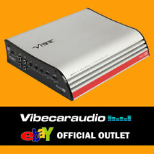 Vibe POWERBOX 80.4-V7 4 Channel 800 Watts Class AB Amplifier