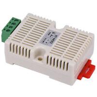 Temperature Humidity Transmitter RS485 SHT20 Sensor Modbus RTU Acquisition I7Q4